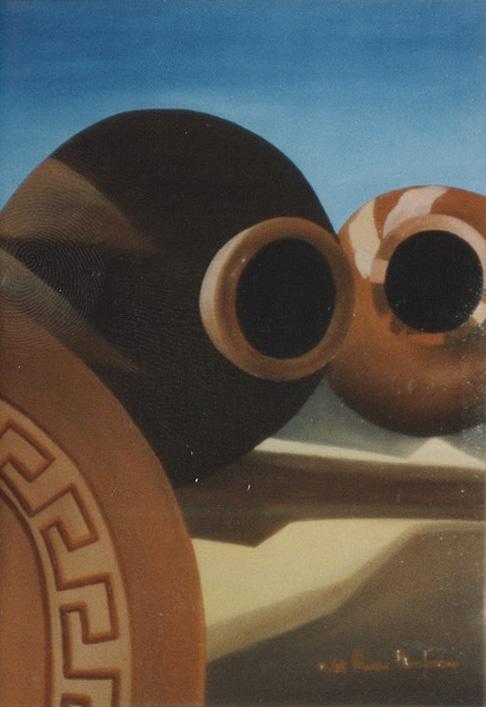 04Composizione Terracotta
