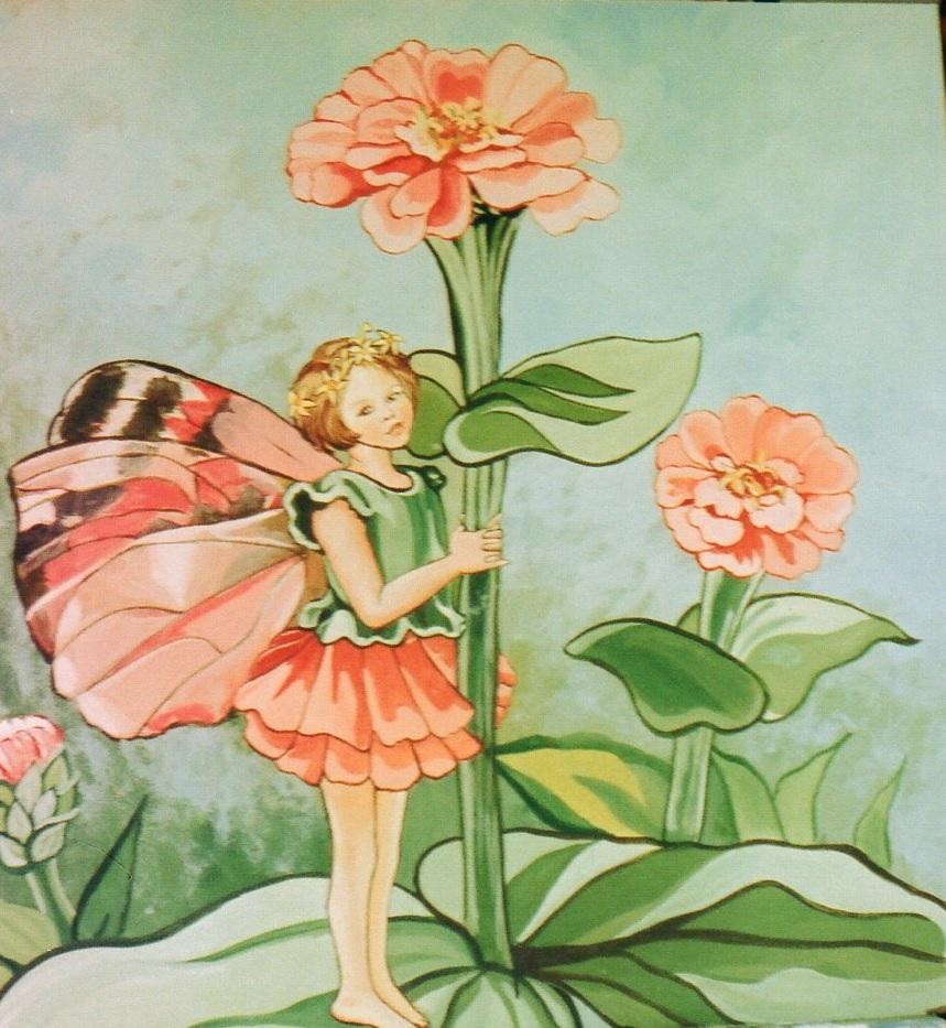 Fata fiori4